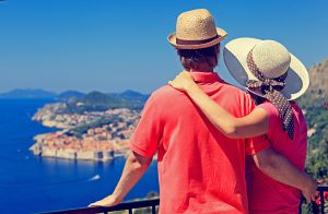 Benefits of travel and tourism