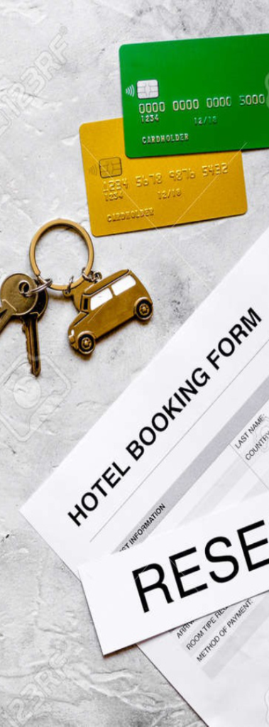 Hotal Booking